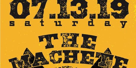The Machete Archive w/ Universe Contest and Her Flyaway Manner tickets