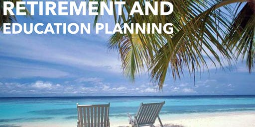 Retirement & Education Planning
