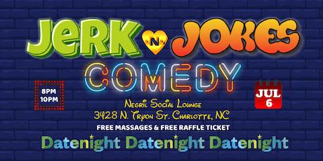 Jerk & Jokes tickets