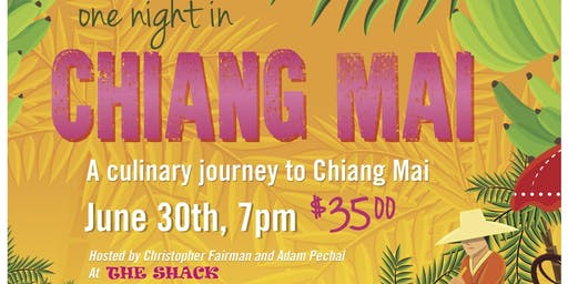 One Night in Chiang Mai