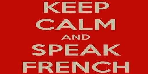 Partagez le français - NEWMARKET !! (FREE !)