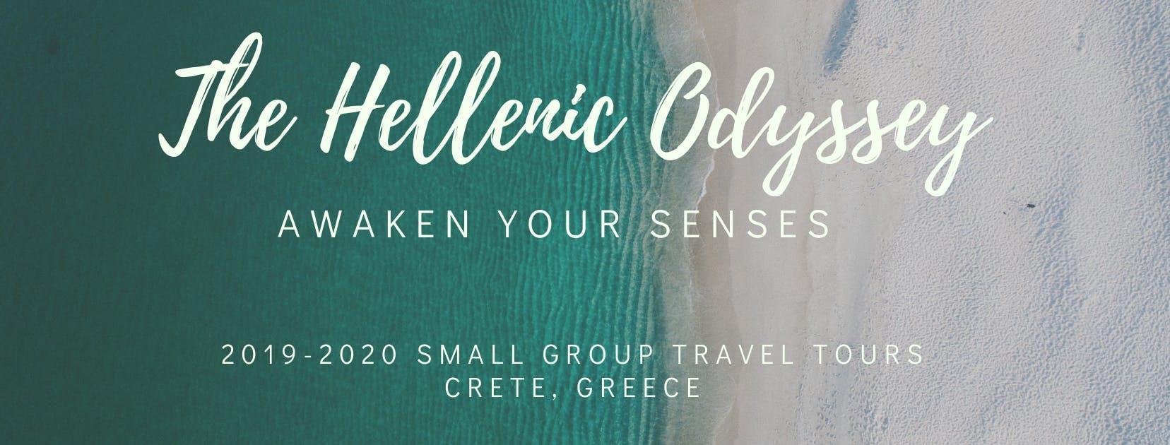 Crete Greek Island Group Travel Tour - The Best of Chania, Greece