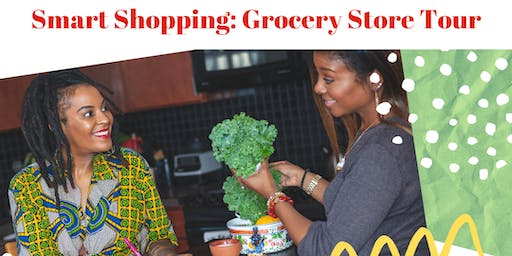 Smart Shopping: Grocery Store Tour