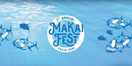 Makai Fest Ocean Education Summit tickets