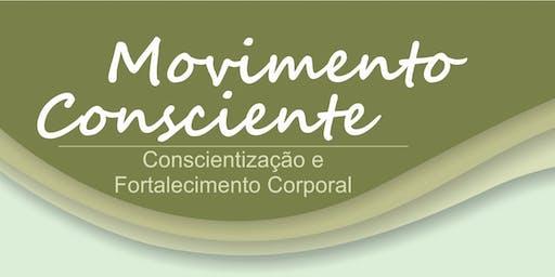 Movimento Consciente - Junho