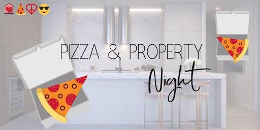 NSW | Pizza & Property Night - Byron Bay