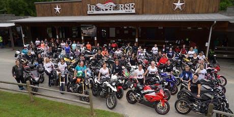 2019 Women's Sportbike Rally East tickets