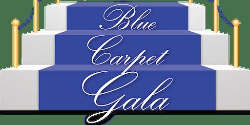 Pathway Blue Carpet Gala 2019