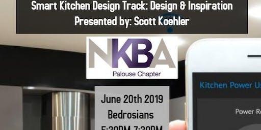 Smart Kitchen Design!