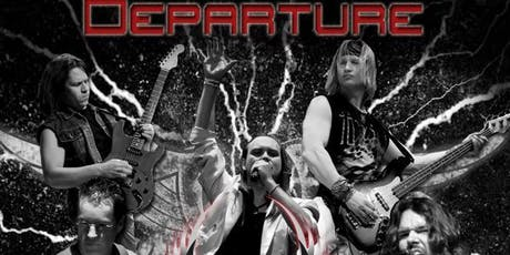 Departure: The Journey Tribute Band tickets