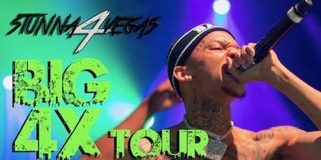 Stunna 4 Vegas & Blacc Zacc @ RBC  tickets