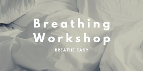 Breathing Workshop tickets