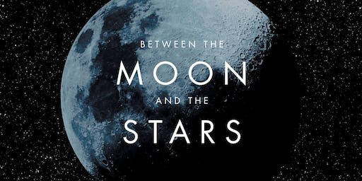 Curator Talk: Between the Moon and the Stars