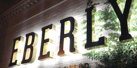 Bourbon Pairing Dinner - Still Austin & Eberly tickets