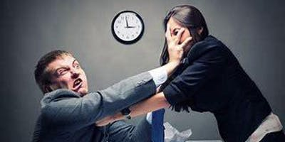Managing Workplace Violence: Security-Based Tactics That Work
