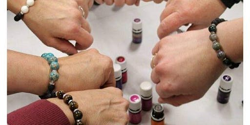 Aroma Bracelet Workshop