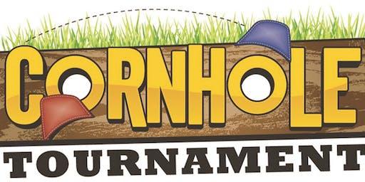 Christopher Muraca Cornhole Tournament Fundraiser