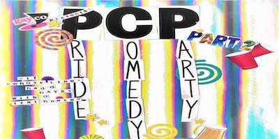 Pride Comedy Party 2019!