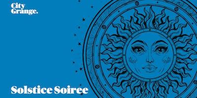 Solstice Soiree