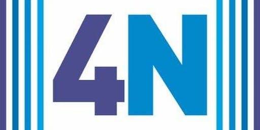 4N Leighton Buzzard Networking Lunch