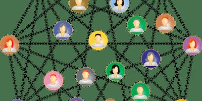 Webinar - Career Development Series (Networking)