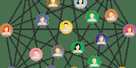 Webinar - Career Development Series (Networking) tickets