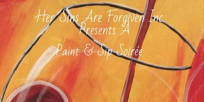 Copy of Paint & Sip Soiree