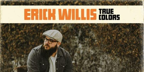 Erick Willis (Full Band) tickets