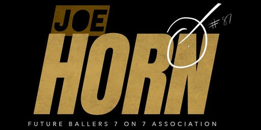 Joe Horn Future Ballers 7v7 Association