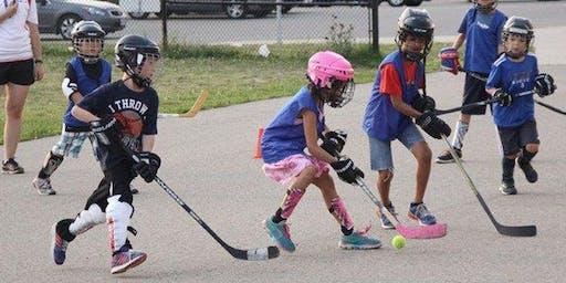 Essai gratuit Hockey Cosom à Kirkland