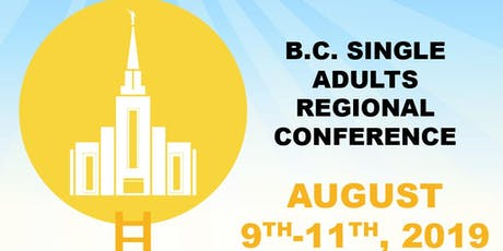 BC Single Adults Regional Conference tickets