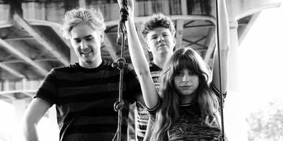 Ringo Deathstarr &  Blushing at The Whistle Stop