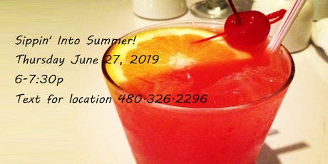 Sippin' Into Summer! tickets