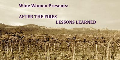 After The Fires - Lessons Learned