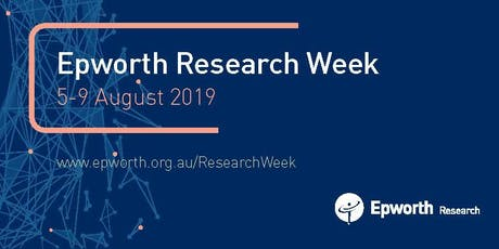 Epworth Research Week - Musculoskeletal Research Symposium tickets