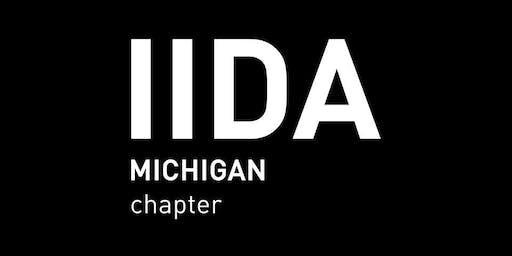 IIDA MI Finish 2 Fashion Kickoff Meeting