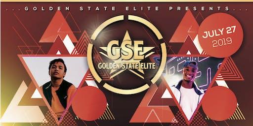 Golden State Elite Presents: NATIONAL DANCE DAY WORKSHOP