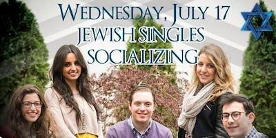 Jewish Singles Event