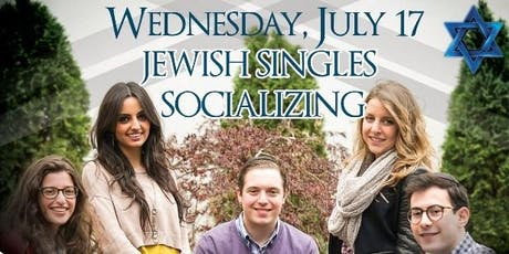 Jewish Singles Event tickets