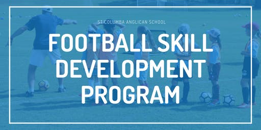 July School Holiday Football Development Program
