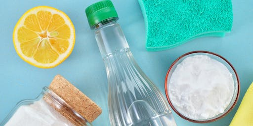 DIY Green Cleaning For Your Home