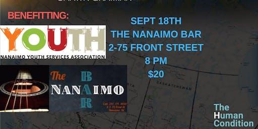 The Human Condition Comedy Tour -Nanaimo, BC