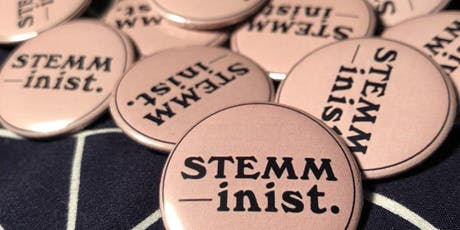 Invisible Women: STEMMinist Book Club Discussion tickets