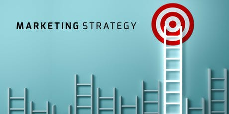QLD - Why you need a marketing strategy (Caboolture) - Presented by Tracy Sheen tickets