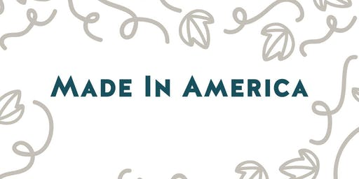 Wine Class: Made In America