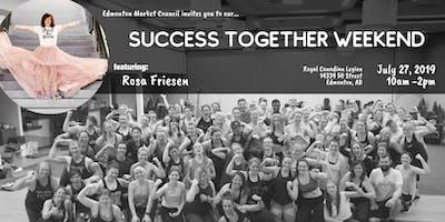 Success Together Weekend