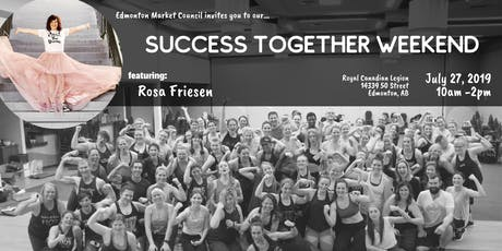 Success Together Weekend tickets