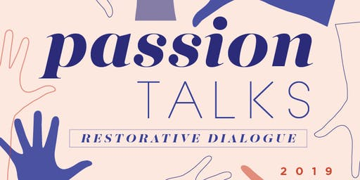 Passion Talks 2019