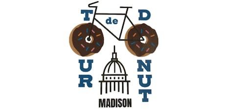 Madison Tour de Donut 2019 tickets