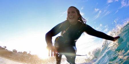 TEAN Learn to Surf 1